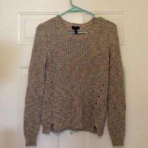 Jessica Simpson knit long sleeve - size xs
